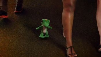 GEICO TV Spot, 'The Gecko Visits Coney Island' - Thumbnail 8