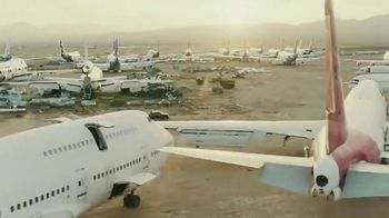 Ram Trucks TV Spot, 'Airplane Rescue: 1500 Crew Cab' Song by Anderson East - Thumbnail 1