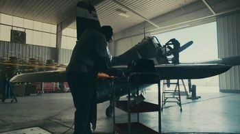 Ram Trucks TV Spot, 'Airplane Rescue: 1500 Crew Cab' Song by Anderson East - Thumbnail 6