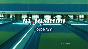 Old Navy Jeans TV Spot, 'The Best Jeans in the Game' Song by MEN$A - Thumbnail 1