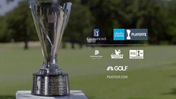 PGA TOUR TV Spot, 'Charles Schwab Cup' Ft. Alfonso Ribeiro, Bernhard Langer - Thumbnail 7