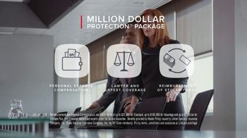 LifeLock TV Spot, 'Bank' - Thumbnail 9