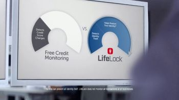LifeLock TV Spot, 'Bank' - Thumbnail 7