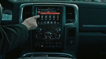 2017 Ram 1500 TV Spot, 'Long Live' Song by Anderson East