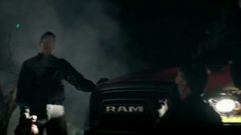 2017 Ram 1500 TV Spot, 'Long Live' Song by Anderson East - Thumbnail 4