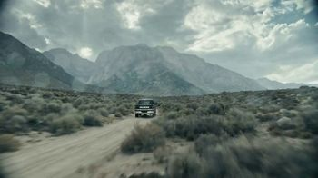 2017 Ram 1500 TV Spot, 'Long Live' Song by Anderson East - Thumbnail 7