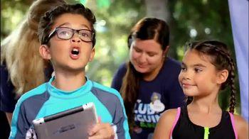 Club Penguin Island TV Spot, 'Beach Party' Featuring Ariana Greenblatt - 82 commercial airings