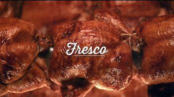Boston Market TV Spot, 'Pollo asado' [Spanish]