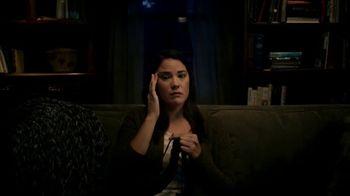 Excedrin Extra Strength TV Spot, 'Destination America: Ghost Grandma'