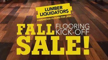 Fall Flooring Kick-Off Sale: Incredible Deals thumbnail