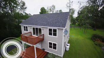 Quicken Loans Rocket Mortgage TV Spot, 'HGTV: Vermont and Texas'
