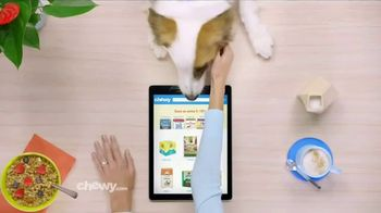Chewy.com TV Spot, 'Shop, Click, Chewy!'
