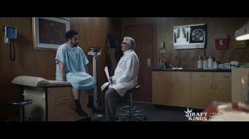 DraftKings TV Spot, 'Draftitis'