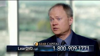 Lear Capital TV Spot, 'Are We in the Next Bubble?' Feat. Chris Martenson