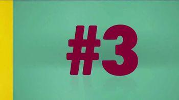 Chobani Flip TV Spot, 'WE tv: Boost Your Workday'