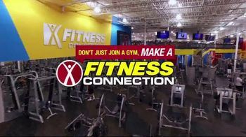 Fitness Connection TV Commercial, \'Push to the Limit\' - iSpot.tv
