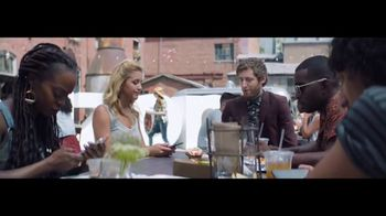 Verizon Unlimited TV Spot, \'Food Truck\' Featuring Thomas Middleditch