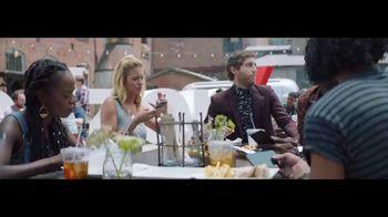 Verizon Unlimited TV Spot, 'Food Truck' Featuring Thomas Middleditch - Thumbnail 4