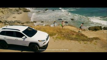 2017 Jeep Cherokee TV Spot, 'On the Way' Song by Marc Scibilia