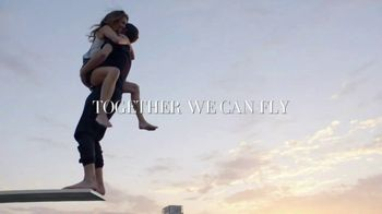 Emporio Armani TV Spot, 'Stronger Together' Song by Major Lazer