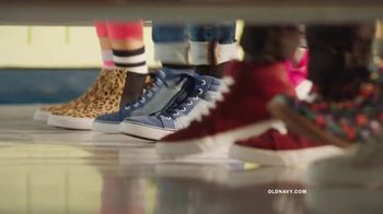 Old Navy TV Spot, 'Back-to-School Breakdown: Ready to Make Some Noise' - Thumbnail 5