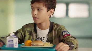 Old Navy TV Spot, 'Back-to-School Breakdown: Ready to Make Some Noise' - 2752 commercial airings