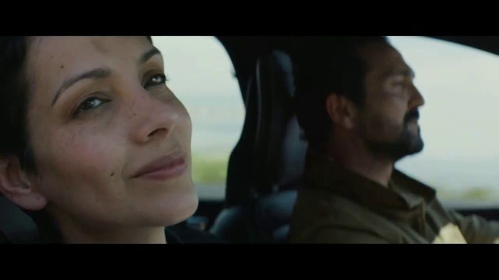 Volvo XC60 TV Commercial, 'Embrace the Future' - iSpot.tv