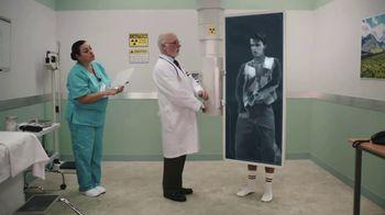 Snickers & Hazelnut TV Spot, 'Boy Band'