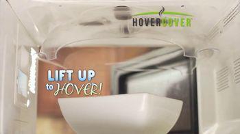 Hover Cover TV Spot, 'Keeps the Splatter In'