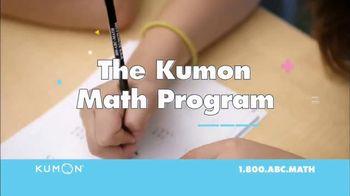 Kumon Math Program TV Spot, 'Critical Skills'