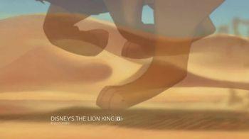 XFINITY On Demand TV Spot, 'X1: The Lion King'