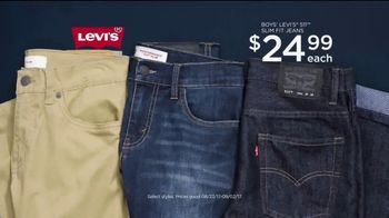 Kohl's TV Spot, 'All About the Jeans'