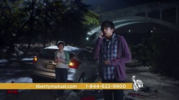 Liberty Mutual TV Spot, 'Middle of the Night'