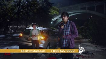 Liberty Mutual TV Spot, \'Middle of the Night\'