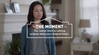 The Moment: Original Floors: Free Installation thumbnail