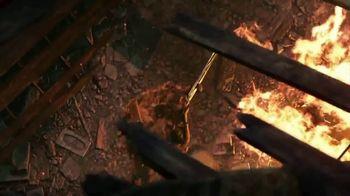 Call of Duty: WWII Private Beta TV Spot, 'Prepare for War'