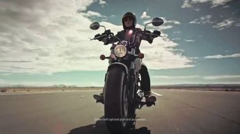 Indian Motorcycle Legendary Summer Event TV Spot, 'Start Yours'