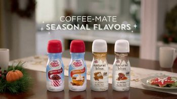 Coffee-Mate Pumpkin Spice TV Spot, 'Don't Fight Over the Pumpkin Spice' - Thumbnail 10