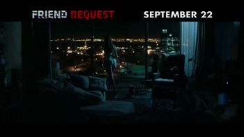 Friend Request - Alternate Trailer 3