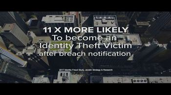 LifeLock TV Spot, 'Breach'