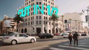 Metromile Pay-Per-Mile Car Insurance TV Spot, 'Miles You Don't Drive'