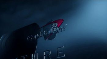 Capital One Venture TV Spot, 'Gravitation' Song by Phantogram