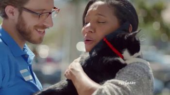 PetSmart TV Spot, '2017 National Adoption Weekend Event'