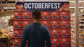 Samuel Adams OctoberFest TV Spot, 'OctoberFest Is Back' - Thumbnail 2