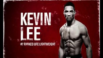 Pay-Per-View TV Spot, 'UFC 216: Ferguson vs. Lee' Song by Zayde Wolf
