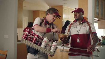 Dr Pepper TV Spot, 'Hasn't Lost a Step' Featuring Steve Smith Sr.