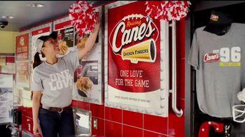 Raising Cane's TV Spot, 'Game Day'