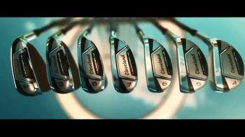 Cleveland Golf Launcher HB Irons TV Spot, 'Next Level of Iron Forgiveness'