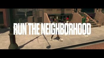 NBA 2K18 TV Spot, 'Handshake' Ft. Paul George, Isaiah Thomas, Kyrie Irving - Thumbnail 8