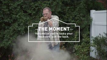 Backyard Moment: Trimmer thumbnail